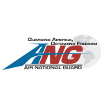 USChemicalStorage provides chemical storage services for air national guard [logo].