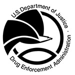 USChemicalStorage provides chemical storage services for dea [logo].