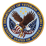 USChemicalStorage provides chemical storage services for dept of veteran affairs [logo].