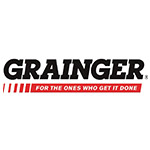 USChemicalStorage provides chemical storage services for grainger [logo].