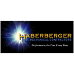USChemicalStorage provides chemical storage services for haberberger [logo].