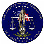 USChemicalStorage provides chemical storage services for lapd [logo].