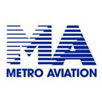 USChemicalStorage provides chemical storage services for metro aviation [logo].