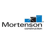 USChemicalStorage provides chemical storage services for mortenson [logo].
