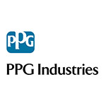 USChemicalStorage provides chemical storage services for ppg industries [logo].