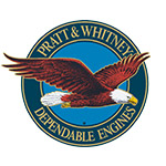 USChemicalStorage provides chemical storage services for pratt whitney [logo].
