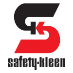 USChemicalStorage provides chemical storage services for safety kleen [logo].