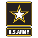 USChemicalStorage provides chemical storage services for us army [logo].