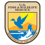USChemicalStorage provides chemical storage services for us fish wildlife [logo].