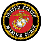 USChemicalStorage provides chemical storage services for usmc [logo].