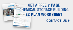 Get A FREE Chemical Storage EZ Plan Worksheet!