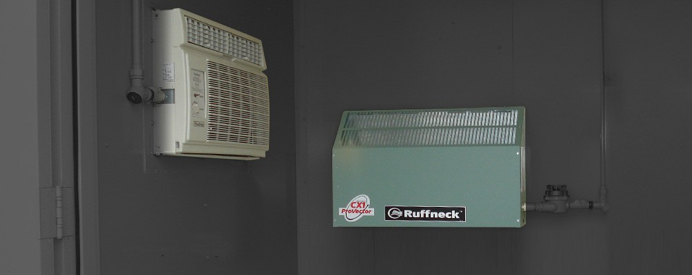 Chemical Storage air conditioning