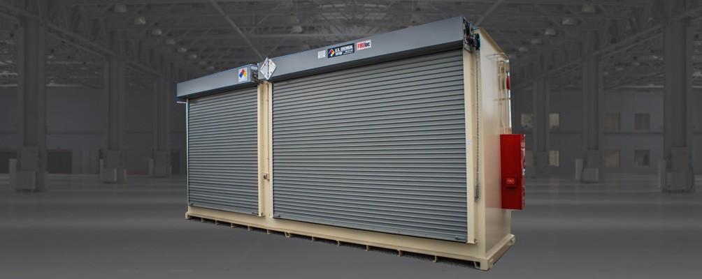 Sensors Us Chemical Storage