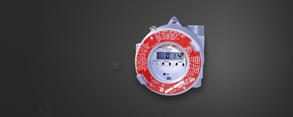 Gas Monitoring Alarm System