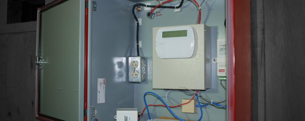 Electrical Alarm System