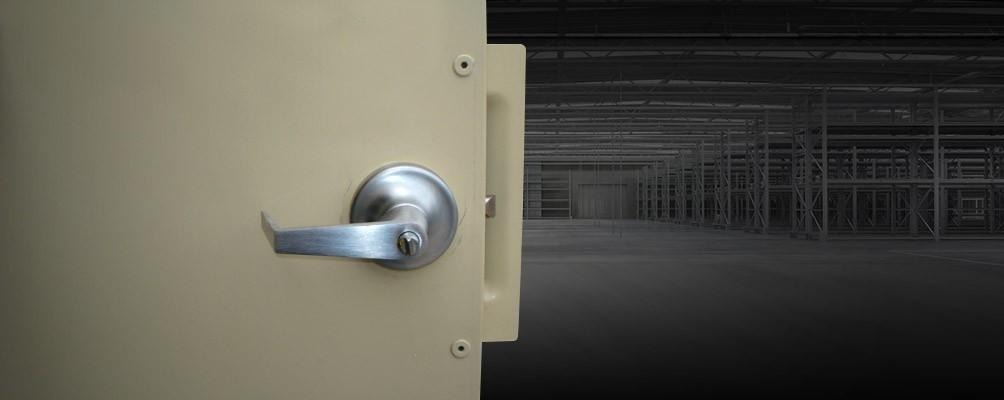 Door Handle System