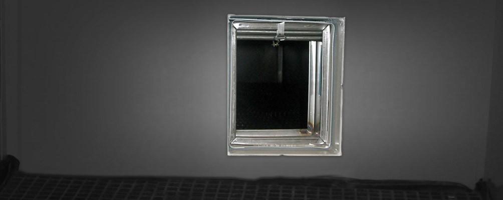 Explosion Proof Ventilation System