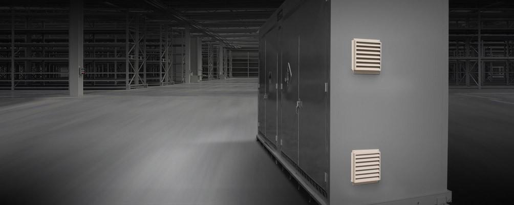 Mechanical Ventilations System