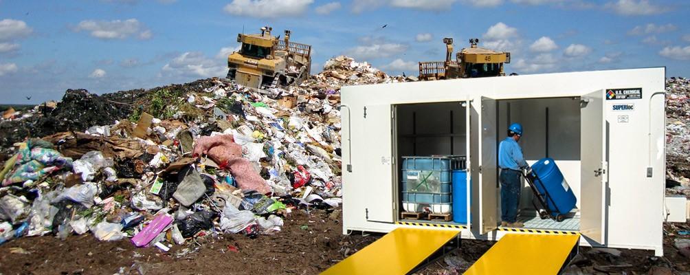 Wake county nc resolves household hazardous waste disposal for Household hazardous waste facility design