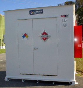 Combustible Storage Solutions by U.S. Chemical Storage