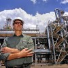 Chemical Storage Plant Manager