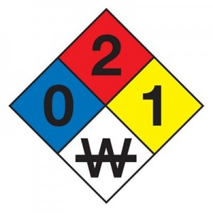 Chemical Storage Codes - U.S. Chemical Storage