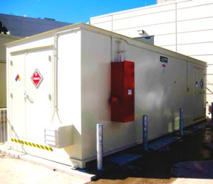 Chemical Storage Safety - U.S. Chemical Storage