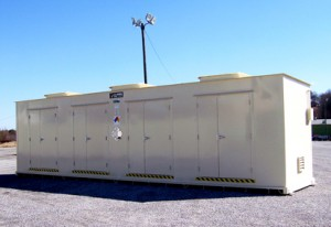 Hazmat Storage | U.S. Chemical Storage