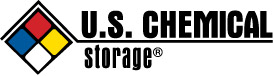 U.S. Chemical Storage Logo