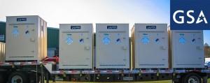 GSA Advantage US Chemical Storage