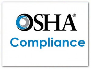 OSHA Compliance officer