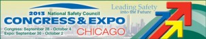 U.S. Chemical Storage attends the national safety council congress & Expo
