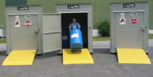 flammable chemical storage paint cabinets