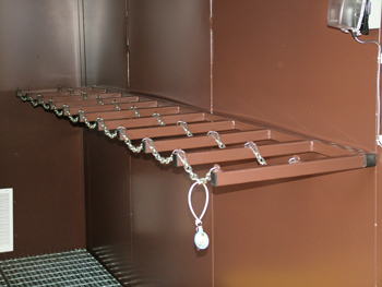 gas cylinder storage racks & Gas Cylinder Storage Rack Offers Safe Organized Storage