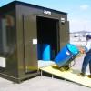 compliant pesticide storage facilities