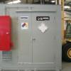 flammable storage paint lockers