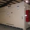 Compliant bulk paint storage