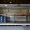 acid and corrosive storage safety