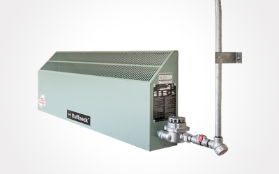 A U.S. Chemical Storage chemical storage heating option.