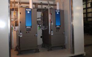 Thermal Boiler system