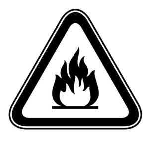 flammable state chemical storage regulations