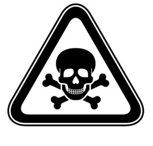state chemical storage regulations for pesticides